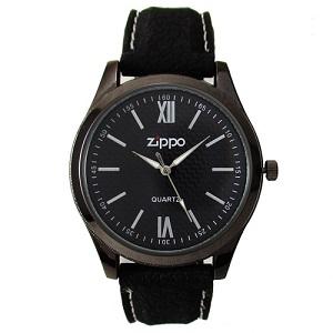 ساعت مچی مردانه زیپو