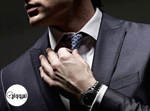راه حل تمپوواچ برای شیک پوشی