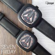 ساعت مچی مردانه سون فرایدی | Seven Friday