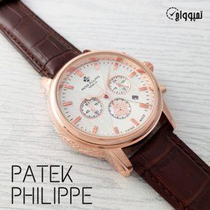 ساعت مچی مردانه پتک فیلیپ   Patek philippe
