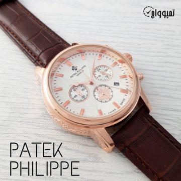 ساعت مچی مردانه پتک فیلیپ | Patek philippe