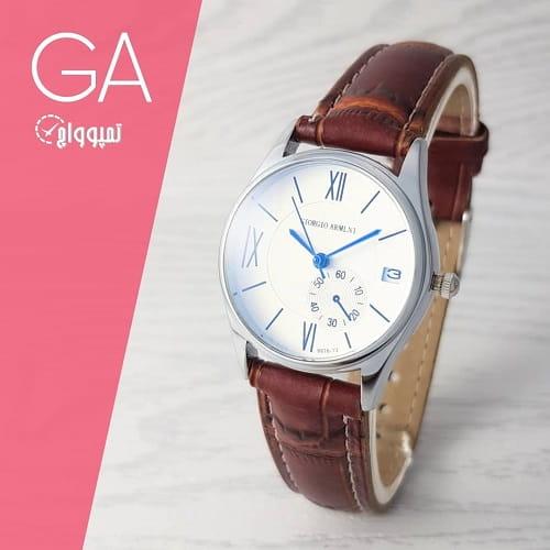 ساعت مچی زنانه جورجیو | Giorgio