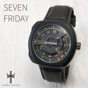 ساعت مچی سون فرایدی | Seven Friday