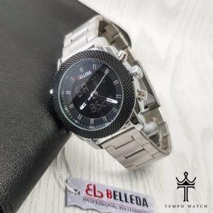 ساعت مچی مردانه بلدا | BELLEDA