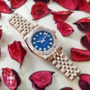 ساعت مچی زنانه رولکس | ROLEX