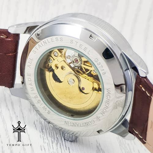 ساعت مچی اتوماتیک واشرون کنستانتین | Vacheron constantin