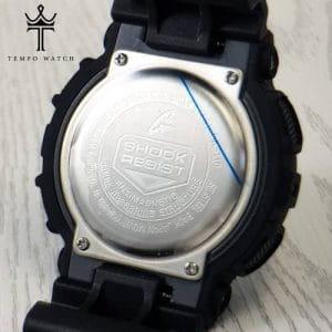 ساعت مچی کاسیو جی شاک | Casio G-Shock مدل CA-110