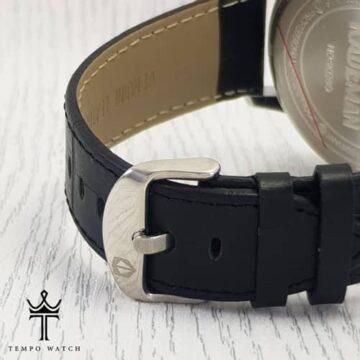 ساعت مچی مردانه کدمن مدل 01 | KADEMAN