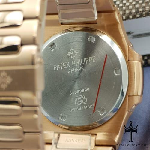 ساعت مچی مردانه پتک فیلیپ ناتیلیوس Patek Philippe